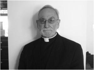 Fr. John G. Maheras