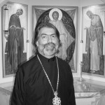His Eminence Metropolitan Nikitas of the Dardanelles