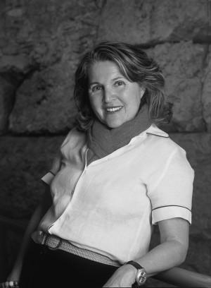 Lydia Potamianou-Carras