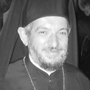 His Eminence Archbishop Serafim of Zimbabwe and Angola